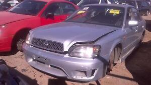 Subaru liberty 2002 sedan ( wrecking complete vehicle ) Loganlea Logan Area Preview