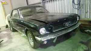 Ford Mustang 1965 Bonnells Bay Lake Macquarie Area Preview