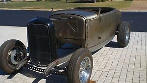 1930 Ford  Roadster Noranda Bayswater Area Preview