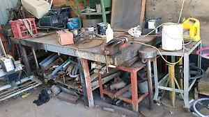 Workshop bench Leppington Camden Area Preview