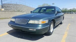Mercury Grand Marquis 1995
