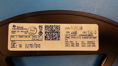 30 Pcs Tl431idr Ti V-ref Adjustable 2.495v To 36v 100ma 8-pin Soic Rohs