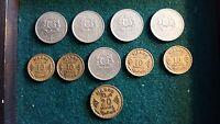10 Monete Del Marocco -  - ebay.it