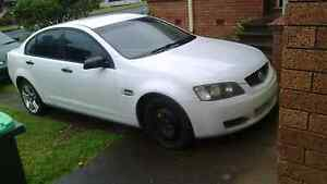 2007 ve commodore swaps or cash offers Muswellbrook Muswellbrook Area Preview