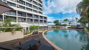 Studio Aparment with balcony Cairns Cairns City Preview