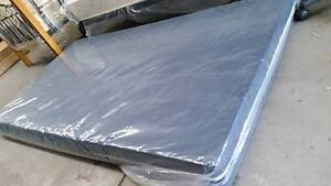 king single mattress foam thick  new  $130 each Old Guildford Fairfield Area Preview