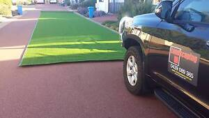 ARTIFICIAL TURF - SYNTHETIC GRASS - FAKE LAWN - PET FRIENDLY Erskine Mandurah Area Preview