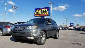 Acura MDX 2007 AUT/AWD/TOIT/NAV/CAM RECUL/GR ELEC/7 PASS