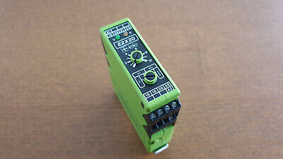 Tele E2x20 Time Delay Relay 240v - New