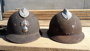 Military Helmets Gas Masks Army boxes Fremantle Fremantle Area Preview