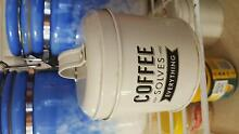 Coffee cannister Kingswood Penrith Area Preview