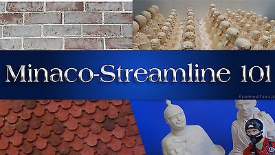 Minaco-Streamline101