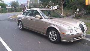Jaguar 2001 Glen Iris Boroondara Area Preview