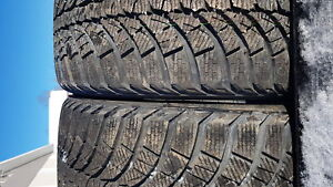 New Winter Tires For Sale