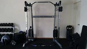 Body Solid Functional Training Center GDCC200 (Cable Machine) Aldinga Beach Morphett Vale Area Preview