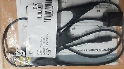 Msh-adapter (Jabra Alcatel MSH Adapter 14201-09)