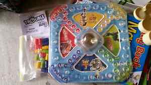 Toy story Trouble with dice popper Kingswood Penrith Area Preview