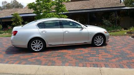 2005 Lexus GS300 in great condition