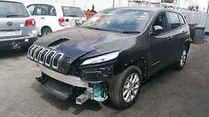Jeep Cherokee Wrecking Parts Malaga Swan Area Preview