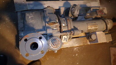 Wilfley Model K Slurry Pump K121939 2 X 1 Free Shipping
