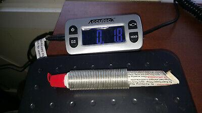 Top Line Silver Bearing Solder Flux Kit No. 50393 Mfg By Oatey Co