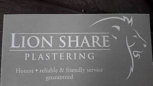 Lion Share Plastering Warner Pine Rivers Area Preview