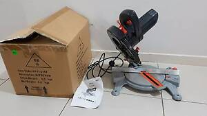 Brand new Mitre Saw M1YT210T Casula Liverpool Area Preview