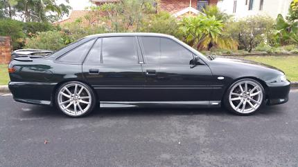 "19"" Genuine ve ssv chrome wheels"