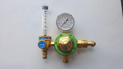 Premium Quality Ioxygen Argon Flowmeter Regulator Argon Victor Style Vm-60fl-ar