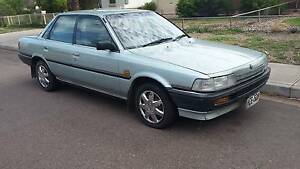 4cy Auto Sedan with AC Whyalla Norrie Whyalla Area Preview