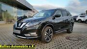 Nissan X-Trail 1.6 DIG-T Tekna BOSE LED Standheizung