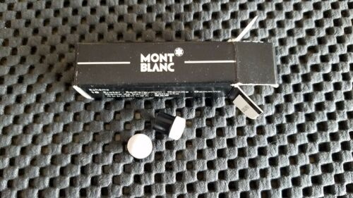 Mont Blanc Erasers Bohème - 10 Refills / 1 Pack 06520 6520