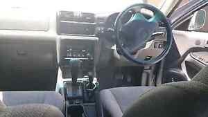 Holden Frontera Carnegie Glen Eira Area Preview