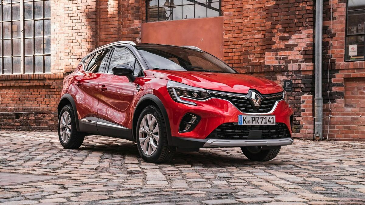 Renault Captur Test-09