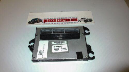 Marine ECM / Mercruiser ECM ,496 cid,ECM555,PCM555 ( Repair Service only)