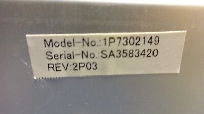 Siemens Antares Ultrasound 1p7302149 Io Board Assembly Model No.7302149