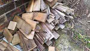 FREE FIREWOOD Terrigal Gosford Area Preview