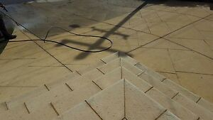 Keen to Klean - pressure cleaning, sealing & garden maintinence Dianella Stirling Area Preview