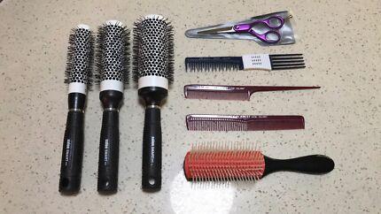 QueenslandBrisbane Region 18 12 2017 Hairdressing Equipment