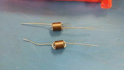 5pc 2944777741 Fair-rite Ferrite Beads Wirewound Axial 500ohm 100mhz Bulk Rohs