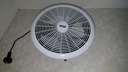 Arlec Exhaust Fan. As new. Used 1 month only