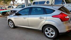 2014 Ford Focus Hatchback McGraths Hill Hawkesbury Area Preview