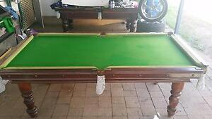 Pool table 6x3 Vincent Townsville City Preview
