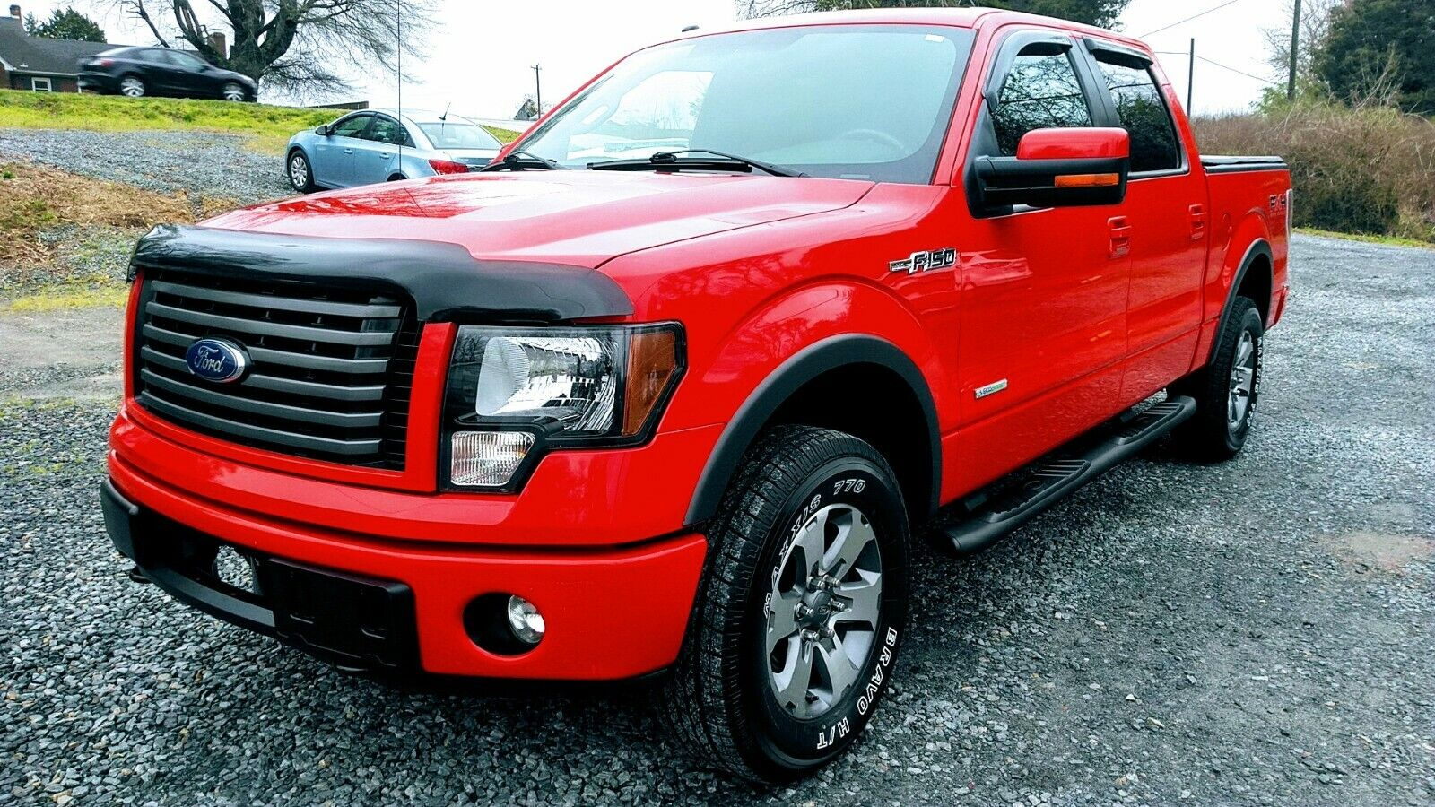 Image 1 Voiture American used Ford F-150 2011