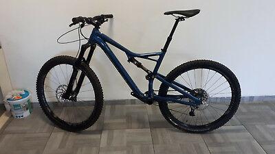 Bicycles - Specialized Fsr Xc