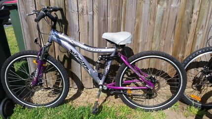 "Womens 26 "" mountain bike Aberglasslyn Maitland Area Preview"