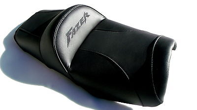 Yamaha Fazer FZS 600 Cover, Seat upholstery, Modification