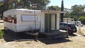 Annex and Caravan for Sale Castlemaine Mount Alexander Area Preview
