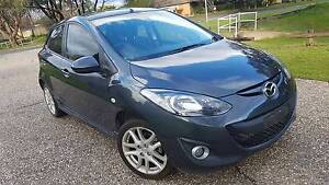 HURRY! 2012 Mazda 2 Maxx - 90,000km - RWC READY - EXCELLENT! Kambah Tuggeranong Preview