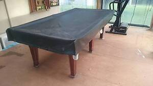 8' x 4' slate pool table Gorae West Glenelg Area Preview